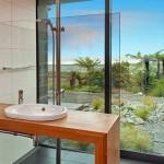 Bathroom installation of Aquapole